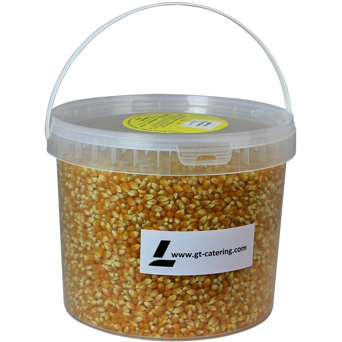 Maïs pour pop corn - 4 kg
