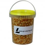 Maïs pour pop corn - 800 grammes
